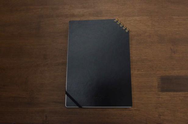 TINA / MAKE SNAPさんがセレクトしたノート 金 | ななめリングの画像